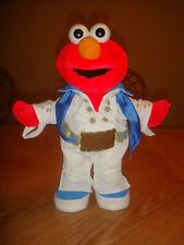 Elmo Singing Dancing ELVIS Elmo Doll Collectible Plush Toy WORKS! Thank you VM