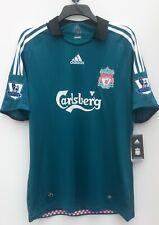 Liverpool FC 2008/09 3rd Official Premier League Shirt BNWT 26 Spearing
