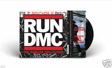 "Run DMC The Singles Collection 5 7"" Picture Sleeves RSD Black Friday Vinyl new"