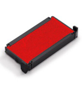 RED NEW Replacement Ink Pad for TRODAT Printy 4915 Self Inking Stamps
