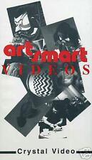 Photo Screen Printing VHS Video, Alex Wood CP5244 NEW