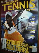 MatchPoint Tennis.SERENA WILLIAMS,IVAN LENDL,ELENA DEMENTIEVA,BORIS SOBKIN,iii