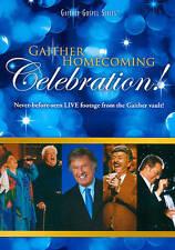 Gaither Homecoming Celebration! (DVD, GAITHER GOSPEL)