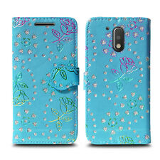 FOR NOKIA 8 LEATHER WALLET LUXURY PREMIUM DESIGN BOOK PROTECT PHONE CASE COVER