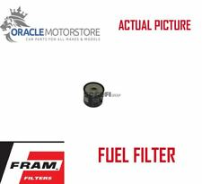 NEW FRAM ENGINE FUEL FILTER GENUINE OE QUALITY SERVICE REPLACEMENT C1191PL