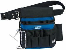 Draper Expert 16 Pocket Tool Pouch 02987