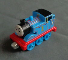 THOMAS DE TREIN & FRIENDS Take-N-Play Special Edition 8cm FISHER PRICE diecast