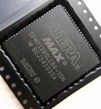 1PCS EPM7128SLC84 EPM7128SLC84-15 PLCC-84 MAX 7000 Programmable Logic Device