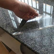 Transparent Hood Wall Sticker Protection Film Anti-oil Self-adhesive For Kitchen
