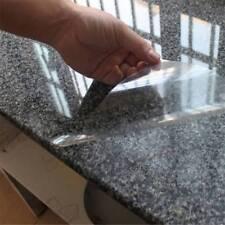 Kitchen Anti oil Transparent Waterproof PVC Furniture Protection Wall Sticker