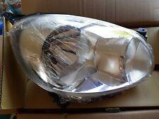 NISSAN MICRA 2010 onwards offside right headlamp headlight k13 new tyc