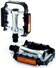 "XLC Cycle Bike Ultralight Aluminium MTB Pedals, 9/16"". PD-M04. 2501812000"