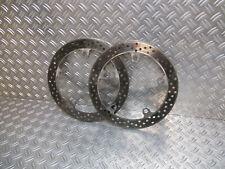 BMW K 1200 S K12 07 #504# Bremsscheiben vorne Bremsscheibe 320 4,63mm