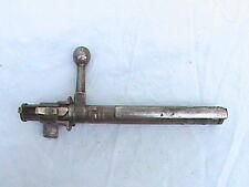 """Type 13 """"Mukden"""" Mauser Bolt"""