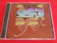 YES - YESSONGS - NEW 2 CD