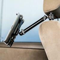 "Arkon TABHM5 Heavy-Duty Tablet Headrest Mount & 10"" Arm fits screens 8.9""-12.9"""