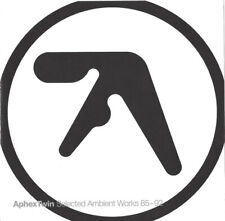 Aphex Twin - Selected Ambient Works 85-92 CD - SEALED NEW IDM Album