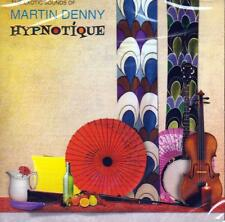 MARTIN DENNY - HYPNOTIQUE (NEW SEALED CD)
