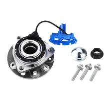 Vauxhall Vectra C 2005-2009 Front Hub Wheel Bearing Kit Inc IDS With ABS Sensor