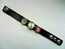 Unusual  HARRY POTTER  Snap Button  Bracelet Quartz Watch