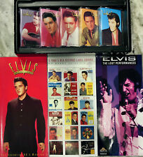ELVIS from Nashville to Memphis The Essential 60's Masters, 5 Cassettes • 99% Mi