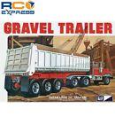MPC 1/25 3 Axle Gravel Trailer MPC823