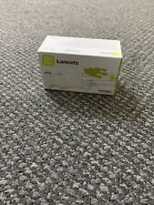 New Mylife Lancets 30G box of 200 New & SealedExp 08/2021