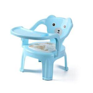 Chair Baby Feeding Eat Seat Infant Children Kids Portable Chairs Sitting Boy Sit