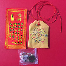Feng Shui Fortune Lucky Bag Forever Good Things