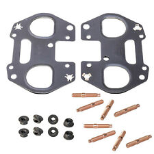 NEW OEM 2007-2014 Ford F150 Expedition Super Duty Exhaust Manifold Gasket Set 2