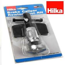 HILKA BRAKE CALIPER REWIND WIND BACK TOOL RIGHT HAND THREAD MOST MAKES* SEE LIST