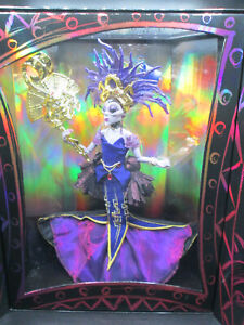 Disney Yzma Doll - Designer Collection Midnight Masquerade Series
