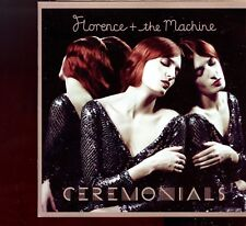 Florence & The Machine / Ceremonials