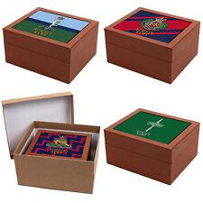 Personalised Military Keepsake Box Commemorative Storage Memory Official Gift