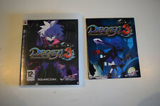 disgaea 3 absence of justice ps3 ps 3 playstation 3