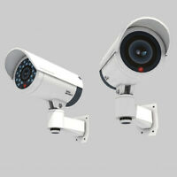 1:1 Paper Model Fake Security Dummy Surveillance Camera Security Model Puzzlesfw
