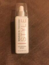 Warren-Tricomi STYLE Volumizing Spray 5 Fl.oz New