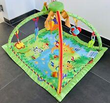 Fisher Price Rainforest Spielbogen Baby Spielzeug Mit Licht Und Musik
