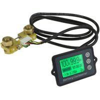 1 Stücke Tk15 Dc 8 V-80 V 100A Batterie Coulometer Professionelle Präzision J3Q1