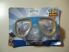 Child Swimming Mask (Toy Story 4) for children ages 3+, Brand New & Sealed