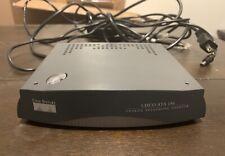 Cisco Systems ATA 186 Series Analog Telephone Adapter
