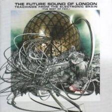 Future Sound Of London - Teachings from The Electronic Brain CD NEU