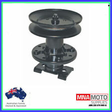RIDE ON MOWER SPINDLE ASSEMBLY FOR  VICTA  VIKING BOLENS AND NOMA MOWERS