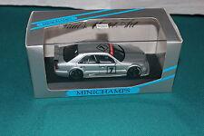 Mercedes-Benz  C180 DTM 1933 Präsentation 1993 Minichamps  1:43