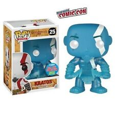 God of War Kratos Poseidon Rage NYCC Exclusive Pop! Vinyl Figure #25