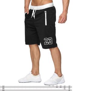 Jordan 23 Logo Mens Shorts Black Size XXL Basketball Sportswear