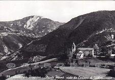REGGIO EMILIA VILLA MINOZZO 06 Frazione CORIANO Cartolina FOTOGRAFICA viagg 1962