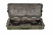 OD Green SKB Z7 (Mathews) Parallel Limb Single Bow Case 3i-4217-PL-M  3i-4217-PL