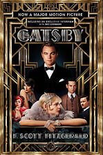 The Great Gatsby [film tie-in], Scott Fitzgerald, F. , Good, FAST Delivery