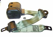 HMMWV M998 M1114 BENDIX E19250-00 12342377-1 3 POINT DRIVERS SEAT BELT NO LATCH